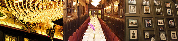 Plan Your Event - Orsos Restaurant